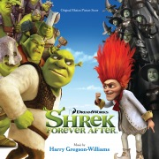 Shrek Forever After (Original Motion Picture Score)