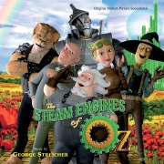 The Steam Engines Of Oz (Original Motion Picture Soundtrack)