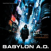 Babylon A.D. (Original Motion Picture Soundtrack)