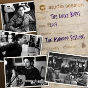 The Ashwood Sessions EP (Maxi Single)