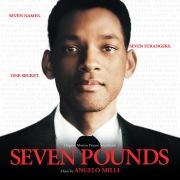 Seven Pounds (Original Motion Picture Soundtrack)