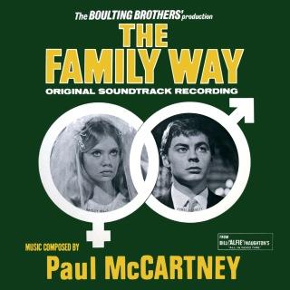The Family Way (Original Soundtrack Recording)