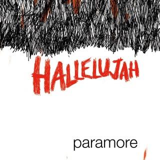 Hallelujah (UK Commercial Single)