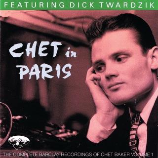 Chet In Paris Vol 1