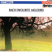 Bach Favourite Melodies