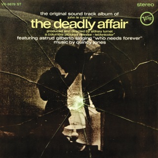 The Deadly Affair (Original Motion Picture Soundtrack)