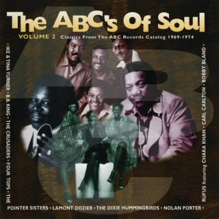 The ABC's Of Soul, Vol. 2 (Classics From The ABC Records Catalog 1969-1974)