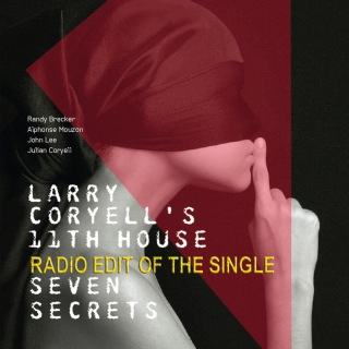Seven Secrets (Single Edit)