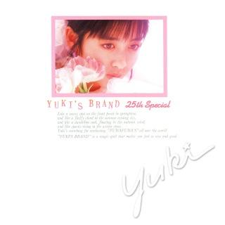 YUKI'S BRAND 25th Special (Remastered)