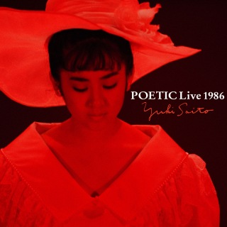 POETIC Live 1986 (Remastered)