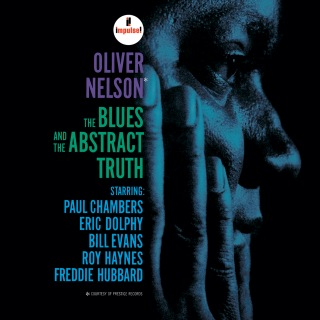 The Blues And The Abstract Truth (96kHz/24Bit)