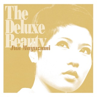 The Deluxe Beauty Jun Mayuzumi