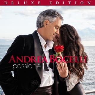 Passione (Deluxe Version)