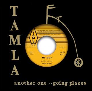 "Motown 7"" Singles No. 2"