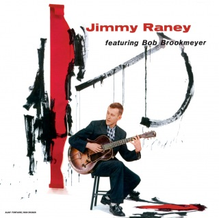 Jimmy Raney Featuring Bob Brookmeyer feat. Bob Brookmeyer