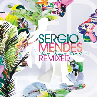 Bom Tempo Brasil - Remixed (Digital eBooklet)