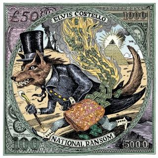 National Ransom (Japan Version)