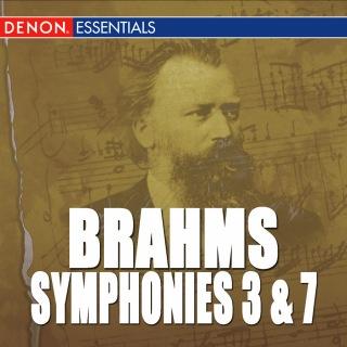 Bruckner: Symphony Nos. 3 & 7