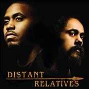 Distant Relatives (Japan Version)