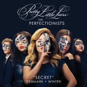 Secret (Pretty Little Liars: The Perfectionists Theme)