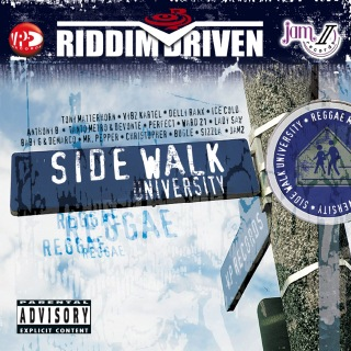 Riddim Driven: Sidewalk University