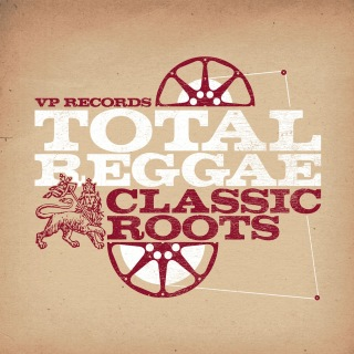 Total Reggae: Classic Roots