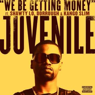 We Be Getting Money (feat. Shawty Lo, Dorrough & Kango Slim)