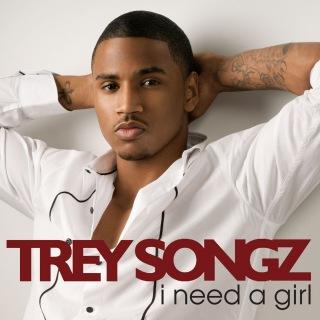 I Need A Girl / Brand New