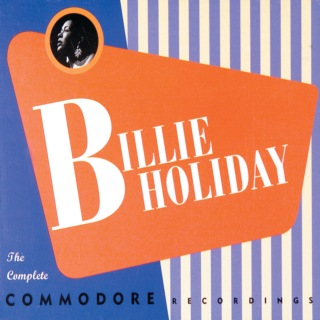 The Complete Commodore Recordings