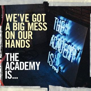 """We've Got A Big Mess On Our Hands (UK 7"""" & Digital) (WMI Cardboard Sleeve)"""
