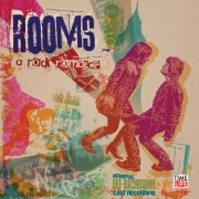 Rooms: A Rock Romance [Original Cast Recording] [With Booklet]