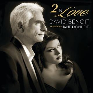 2 In Love feat. Jane Monheit