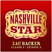 If It Wasn't For The Whiskey [Nashville Star Season 5 - Episode 5]
