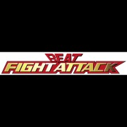 CENTRAL SPORTS Fight Attack Beat Vol. 51
