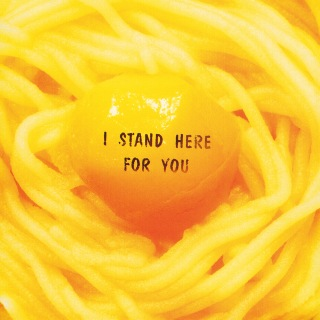 I STAND HERE FOR YOU +3