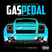 Gas Pedal (Dave Audé Remixes) feat. Iamsu!