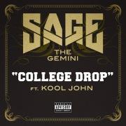 College Drop feat. Kool John