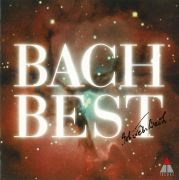 Best of Bach [Japan]