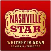First Cut Is The Deepest [Nashville Star Season 5 - Episode 3]