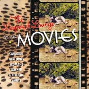 The Leopard Lounge At The Movies (iTunes Exclusive)