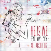 All About Us feat. Owl City