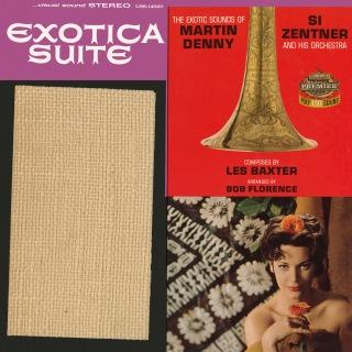 Exotica Suite