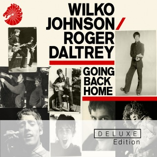 Going Back Home (Deluxe Edition)
