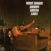 Root Down (Live)