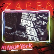 Zappa In New York (40th Anniversary / Deluxe Edition)