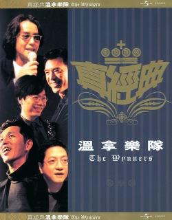 Zhen Jin Dian-The Wynners