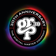 GRP 30: The Digital Master Company 30th Anniversary