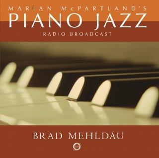 Marian McPartland's Piano Jazz with Brad Mehldau