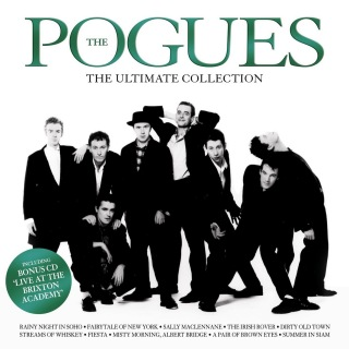 The Ultimate Collection (with bonus tracks Live At The Brixton Academy)