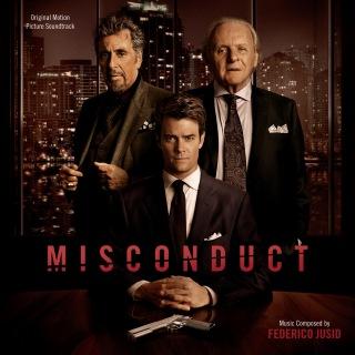 Misconduct (Original Motion Picutre Soundtrack)